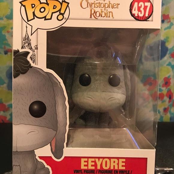 Funko Other - Eeyore Funko POP